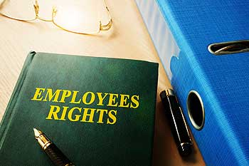 workers rights eeoc