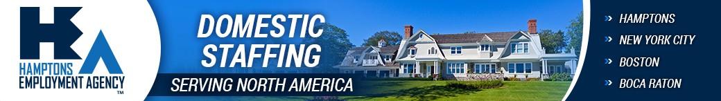 Hamptons Employment Agency